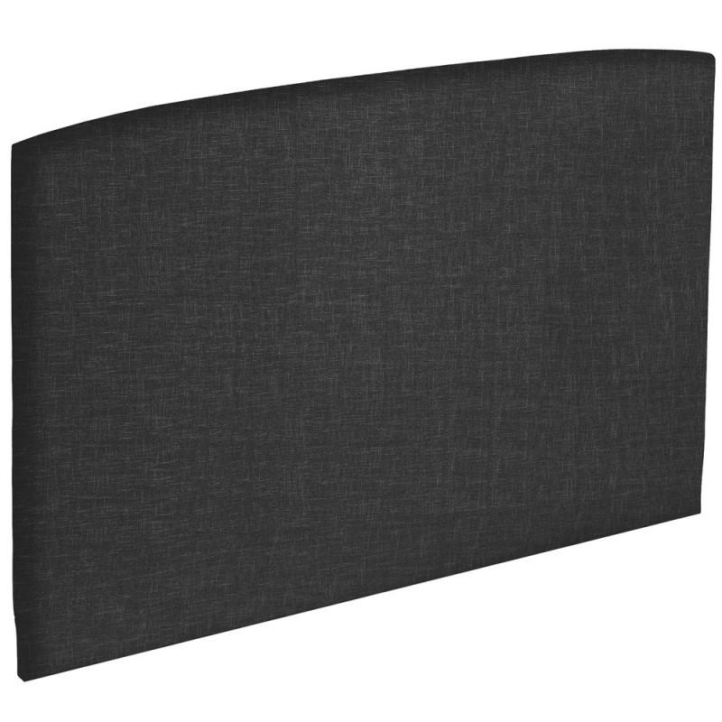 epeda t te de lit galb gris. Black Bedroom Furniture Sets. Home Design Ideas