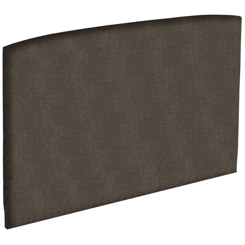 epeda t te de lit galb chataigne. Black Bedroom Furniture Sets. Home Design Ideas