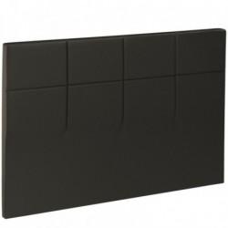 Tetes de lits Tête de lit SALINA Dark chocolate Bultex Deco