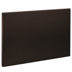 Tetes de lits Tête de lit ETNA Dark chocolate Bultex Deco