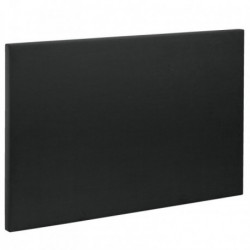 Tetes de lits Tête de lit ETNA Black Bultex Deco