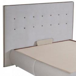 Tetes de lits Tête de lit VOLUPTA LUXE  Epeda Deco