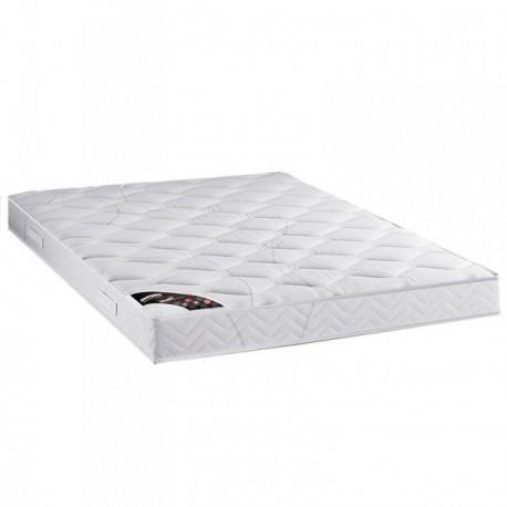 matelas dunlopillo roxane tres ferme latex derni re technologie bodyzones360. Black Bedroom Furniture Sets. Home Design Ideas
