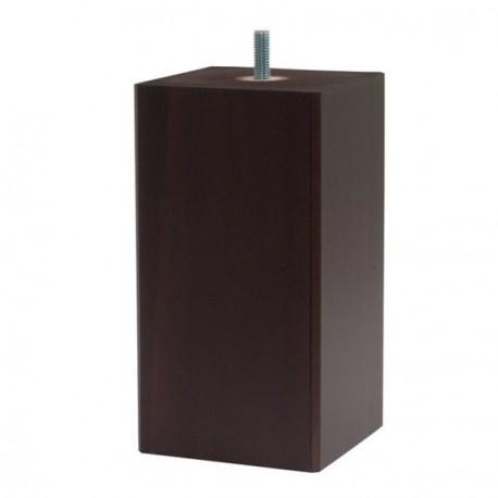 4 pieds pacha alitea plusieurs coloris 17 cm. Black Bedroom Furniture Sets. Home Design Ideas