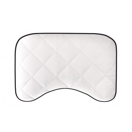 l 39 oreiller ergonomique 3d bultex. Black Bedroom Furniture Sets. Home Design Ideas