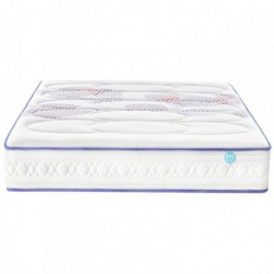 Matelas CHILLY WAVE  Merinos
