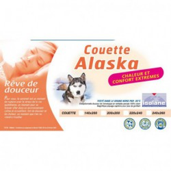Couettes Couette ALASKA willefert