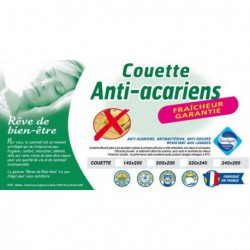 Couettes Couette MICROFIBRE SANITIZED willefert