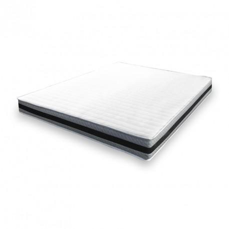matelas alitea anatomic 170 latex literie matelas tousleslits. Black Bedroom Furniture Sets. Home Design Ideas