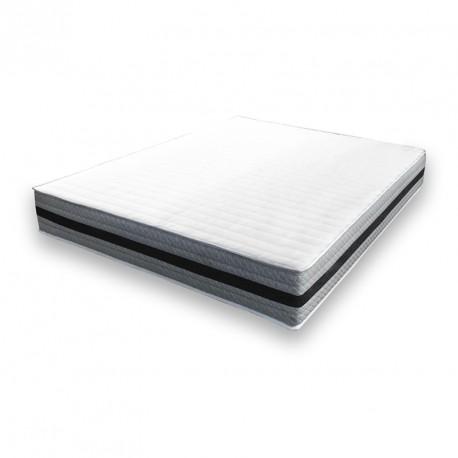 matelas alitea anatomic 215 latex literie matelas tousleslits. Black Bedroom Furniture Sets. Home Design Ideas