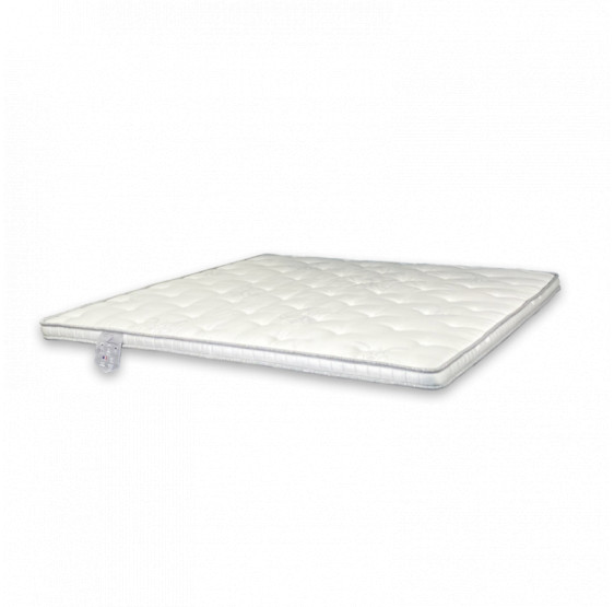 SUR MATELAS GOLD TOP COLLECTION HOTEL LUXURY