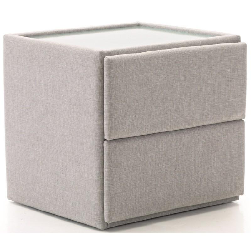 Chevet tiroir d 39 alitea - Cube de chevet ...