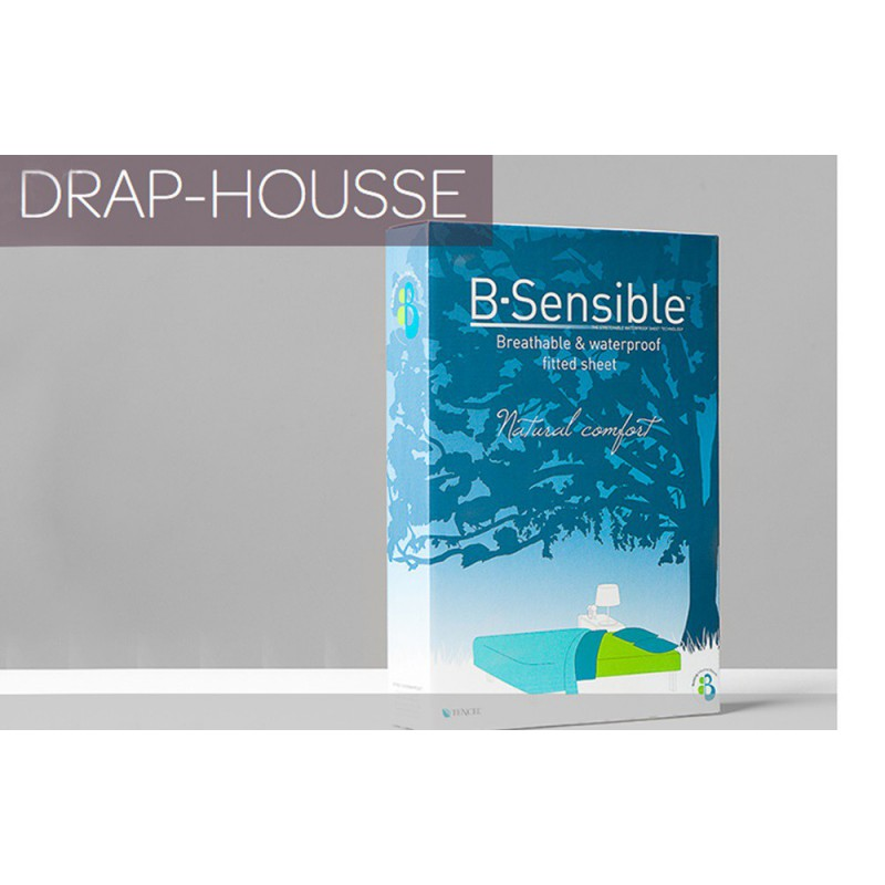 prot ge matelas b sensible. Black Bedroom Furniture Sets. Home Design Ideas